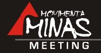 Movimenta Minas Meeting - Logo